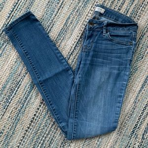 Padding's bullhead Jeans